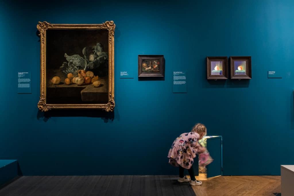 Drole Petites Betes Antoon Krings au Musée des Arts Décoratifs de Paris