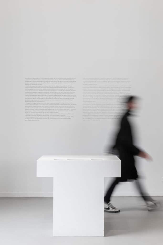 Contactez un photoraphe d'architecture et d'espace intérieur à Paris